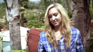 "Check out KJK ALL ACCESS ""How to put on your boots"" by Kaleigh Jo K..."