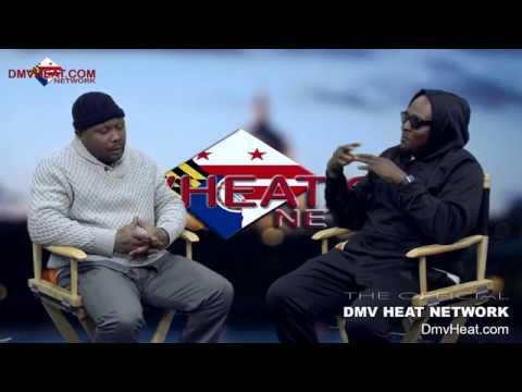 "DMVHEAT NETWORK - REALI$TATE INTERVIEW W/ ""SONHE HOTT"" [1/22/2017] COMCAST 21 MCM"