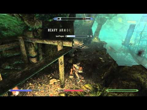 skyrim how to fix broken quests