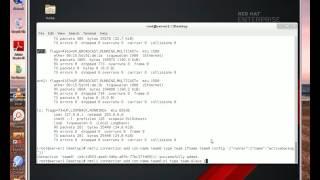 NIC teaming in Redhat Enterprise Linux 7 thumbnail