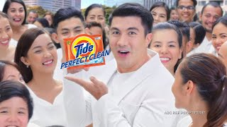 Introducing New Tide PERFECT CLEAN! thumbnail