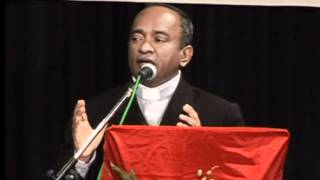 Christmas message by  Fr.Bennet Director of Tamil Catholic Chaplaincy Germany at Bremen  2010