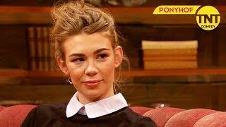 Ponyhof | Spaßgesellschaft mit Ronja von Rönne | TNT Comedy
