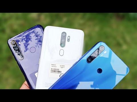 ASLI APA KW ? 2 Cara Cek Keaslian Smartphone Oppo dan Realme.