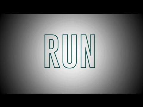 Jasmine Thompson - Run (Lyric Video)