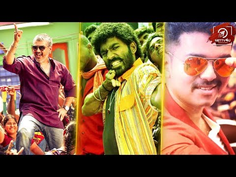 Know the meaning of famous Thara local songs | Aaluma Doluma | Jithu Jilladi | Danga Maari