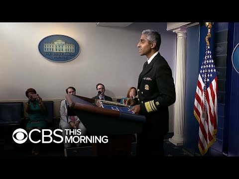 """U.S. Surgeon General calls COVID-19 and vaccine misinformation a """"serious threat to public heal"""