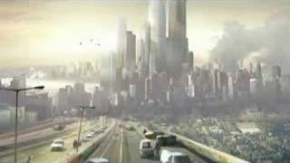 Frontlines: Fuel of War Opening Cinematic
