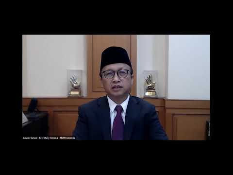 HR Tech Festival Asia 2020: Special Remarks by the Ministry of Manpower, Indonesia