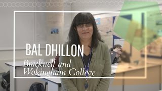 Bal Dhillon: Inspirational Teachers Award Winner 2017 thumbnail
