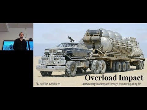 Webinar: Overload Impact