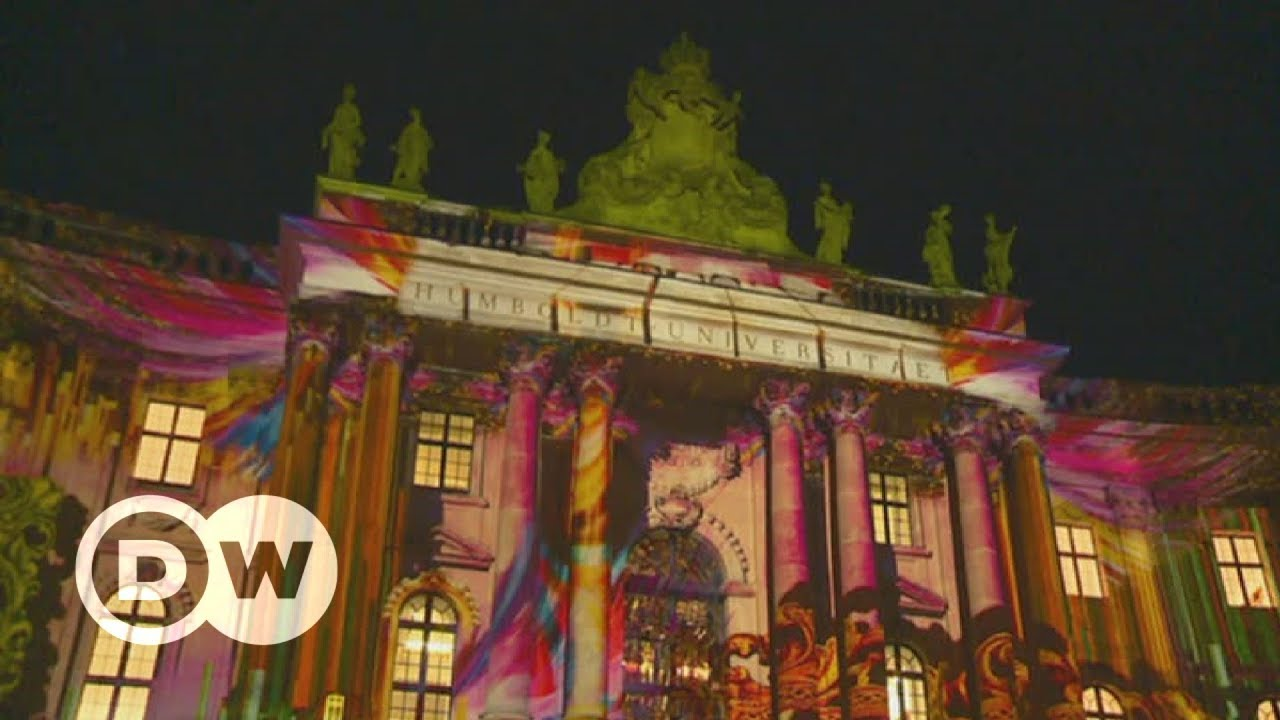 Berlin's Light Festivals | DW English