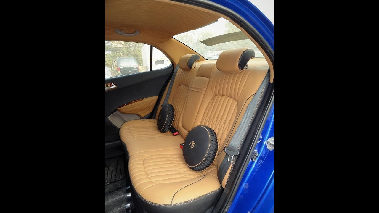 Xcent Seat Covers