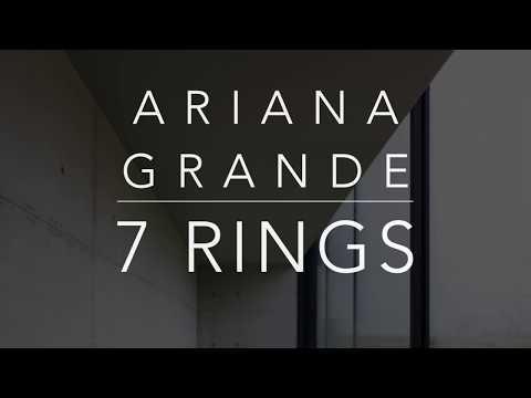 Ariana Grande - 7 Rings (Lyrics/Tradução/Legendado)(HQ)