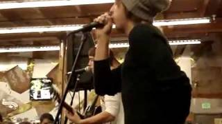 All Time Low: Six Feet Under the Stars (Acoustic) Live!