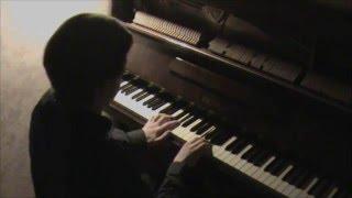 Boris Davidyuk - Alexander Scriabin - 5 Préludes op. 74