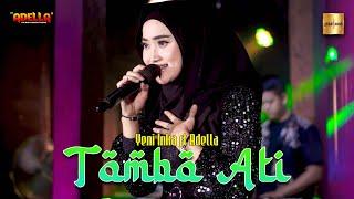 Yeni Inka ft Adella - Tombo Ati (Obat Hati)