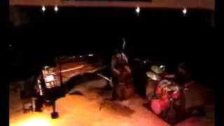 "Kyle Shepherd Trio - Piano Solo on ""Sweet Zim Suite"" [Jazz Video - South Africa]"