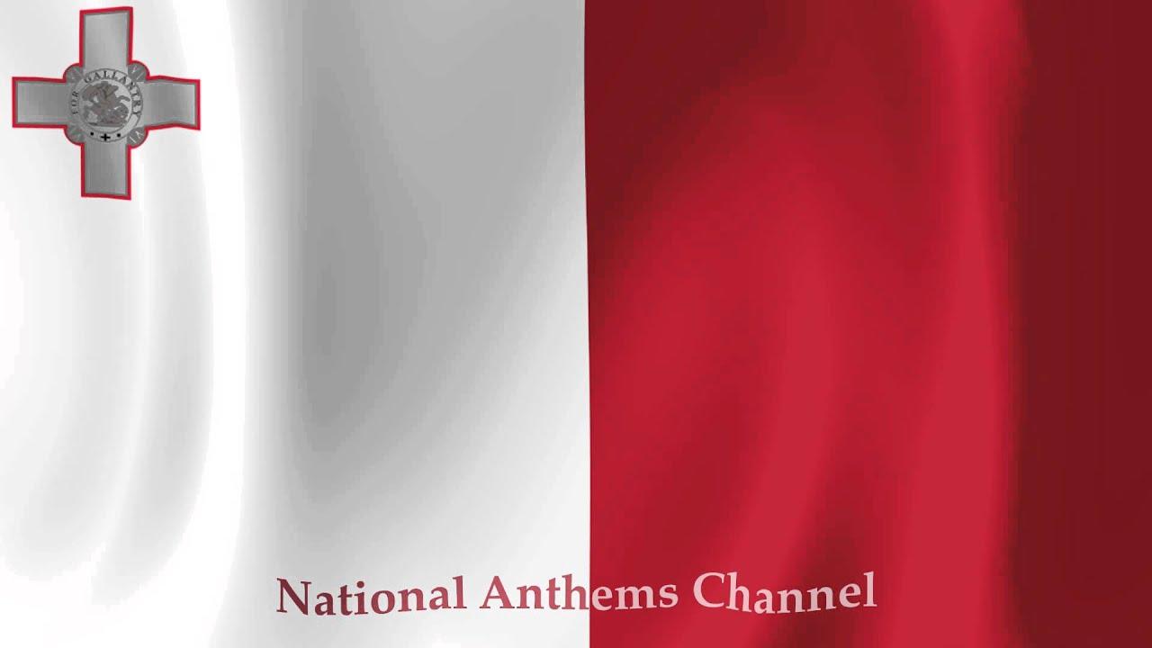 Malta National Anthem - L-Innu Malti (Instrumental)