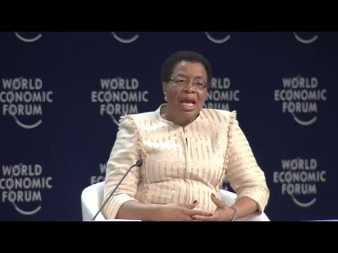 WEF Africa 2016   Africa's Fourth Industrial Revolution   Kigali, 12 May 2016