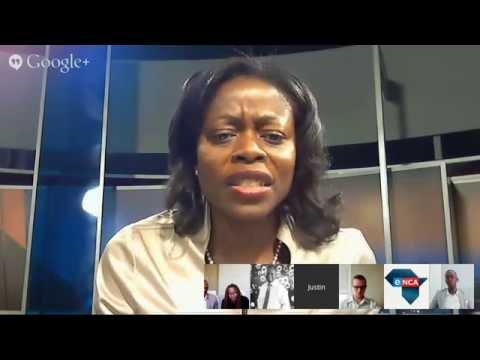 Global Entrepreneurship Week conversation with Innovation Hub entrepreneurs and CEO