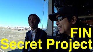Secret Project Final Part