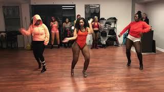 Nice For What-Choreo Drake Fantasy Fitness MD