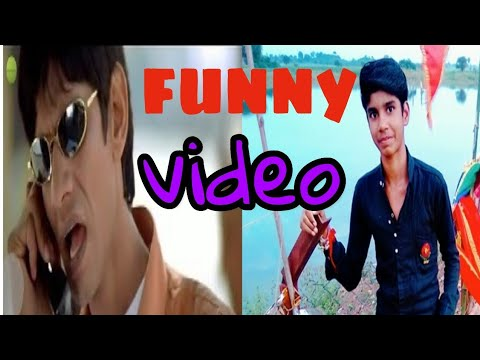 Run Movie Best Dubbing Video//by Rahul Vishwakarma
