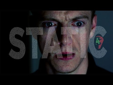 STATIC - A Short Horror Film