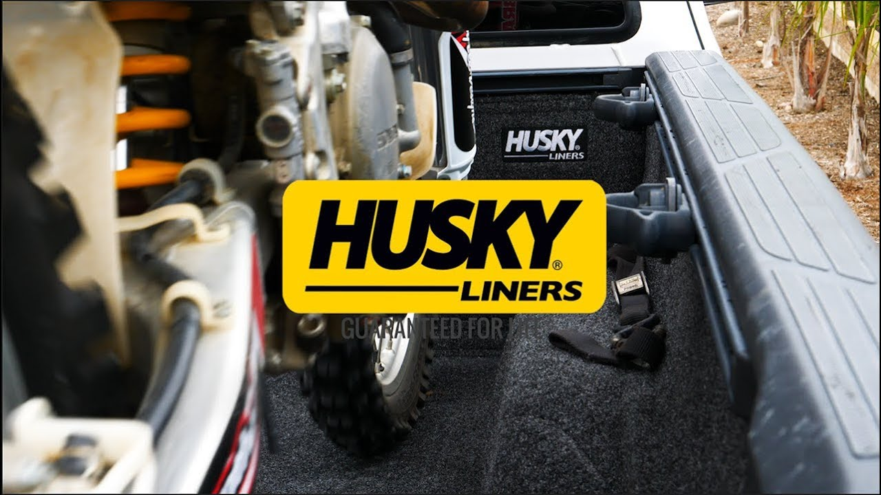 Best Bed Liner >> Husky Liners Bed Liner The Best Truck Bed Solution