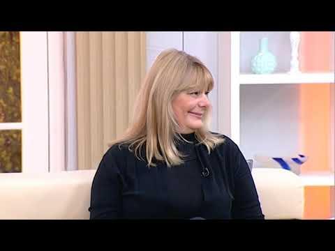 POSLE RUCKA - Dzej, prof dr Vesna Marjanovic, otac Vladimir Levicanin (TV Happy 21.11.2017)