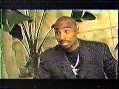 (02.29.1996) 2Pac On Joining Death Row (Los Angeles)