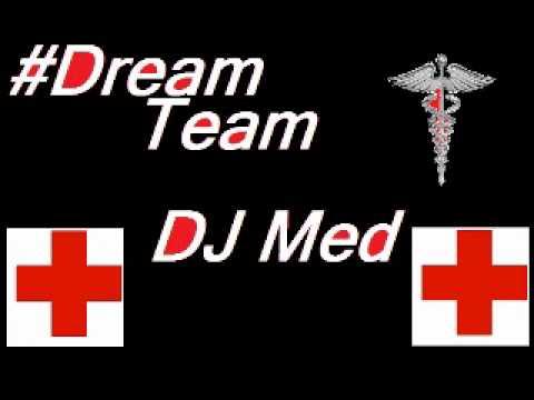 Scream (DJ Med Remix)