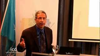 Eric Maskin, Professor of Economics, Harvard University; Nobel Prize Winner in Economics