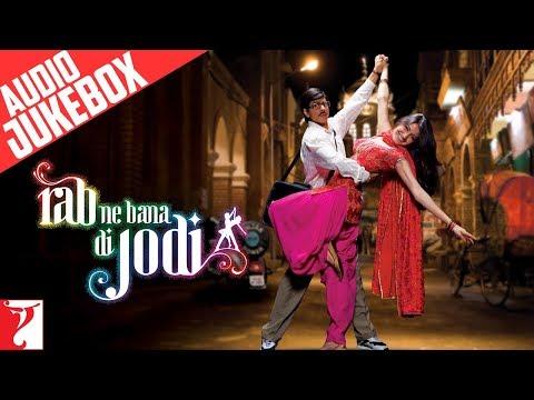 Rab Ne Bana Di Jodi Full Songs Audio Jukebox | Shah Rukh Khan | Anushka Sharma