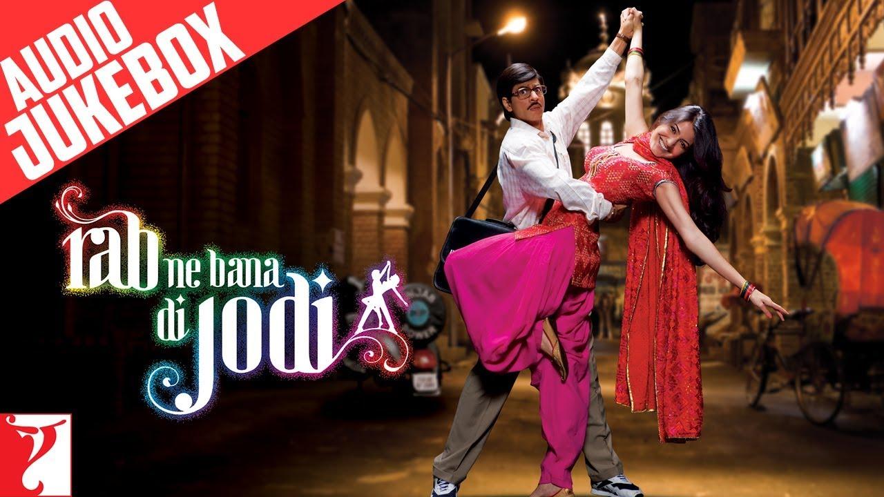 Download Rab Ne Bana Di Jodi - Audio Jukebox | Salim-Sulaiman | Shah Rukh Khan | Anushka Sharma