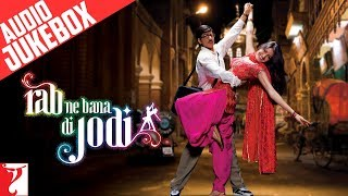 Rab Ne Bana Di Jodi Full Songs Audio Jukebox | ...