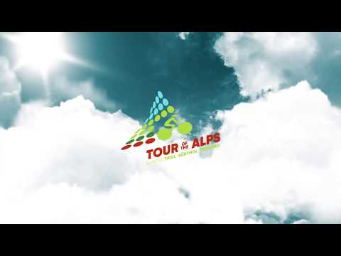 Tour of the Alps 2019: the Route!