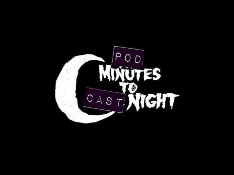 "Pod Minutes To Cast Night 001 - Metallica's ""St. Anger"""