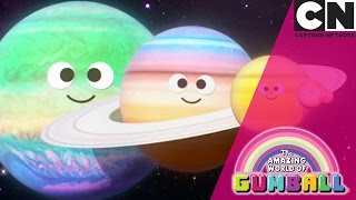 The Amazing World of Gumball | The Meaning Of Life | Cartoon Network