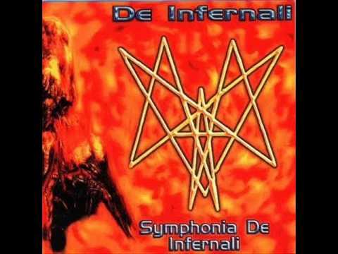De Infernali - Revival/Paroxysma Wings/Forever Gone