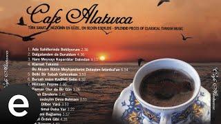 Cafe Alaturca Ada Sahillerinde Bekliyorum Official Audio Esen Müzik