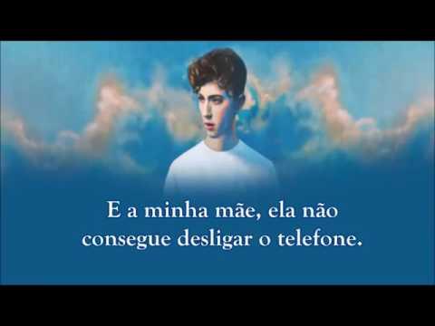 Troye Sivan - Ease (feat Broods) | Tradução | Por @iamperrygoso