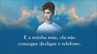 Troye Sivan - Ease (feat Broods)   Tradução   Por @iamperryg…