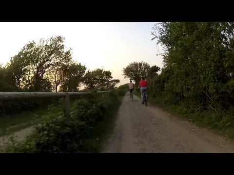 Hayling Billy Trail Bike Ride