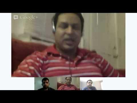 Interview of Dr. Ragib Hasan