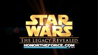 Star Wars: The Legacy Revealed COMPLETE Documentary