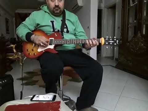 3 Da2at Guitar Cover by Robert Hamaoui