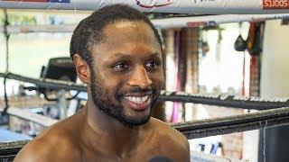 'Joshua Buatsi fight WILL BE BIG; Beterbiev is A BEAST,' says Craig Richards