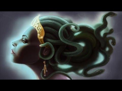 Ancient Greek Music - Medusa's Lair